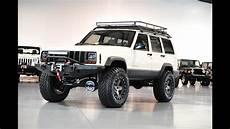 jeep xj davis autosports jeep xj sport lifted stage 3