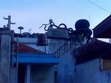 Mawar Hitam Menguak Misteri Gereja Setan Bandung