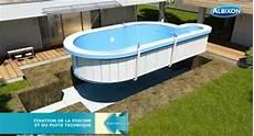 piscine hors sol coque piscine coque hors sol