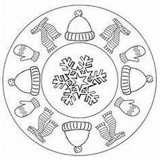 Mandala Malvorlagen Winter Bildergebnis F 252 R Thema Winter Kindergarten Ausmalbilder