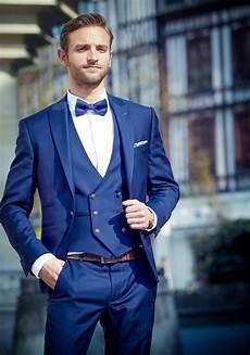 Elys 233 E Costume Mariage Bleu Costume Homme Mari 233 Et