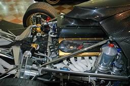 Pagani Zonda R Evo To Debut 2012 Goodwood Festival Of Speed