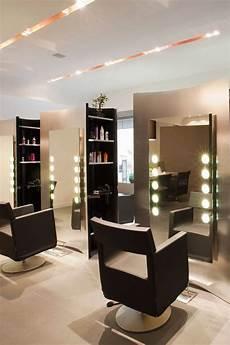 Graceful Hair Makeover Salon Interior Design