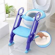 kinder toilettensitz kinder toilettentrainer mit treppe weiche mat lernt 246 pfchen