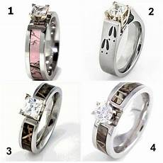 camo rings for him and camo wedding rings camo