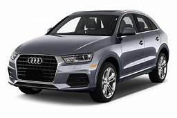 2017 Audi Q3 Reviews And Rating  Motor Trend
