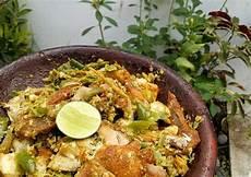 Resep Ayam Penyet Sambel Ijo Oleh Kitchen Cookpad