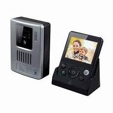 Interphone Vid 233 O Sans Fil 200m Wdp 200 Wdp 200 5913