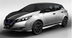 Nissan Leaf Autonomie Commercialisation Prix Batterie