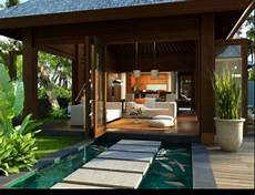 bali luxury villa bethany beach new construction important to have water surrounding every step towards