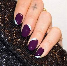 Nageldesign Trends 2016 - new nail design trends for 2016 instyle
