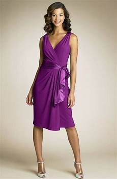 3 smart tips to choose dress for wedding guest trendy purple dress for wedding guest in 2019