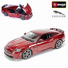 burago 1 24 jaguar bburago кола 1 24 jaguar xkr s детски играчки от