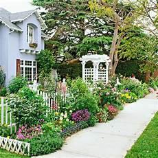 vorgärten schön gestalten vorgartengestaltung ideen vorschl 228 ge wie sie den