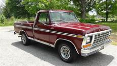 all american classic cars 1979 ford f100 ranger truck