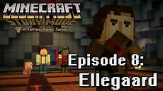the begin in minecraft story mode episode 8 minecraft story mode episode 8 ellegaard
