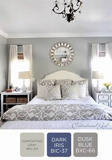 six bedrooms color choice affects your mood q house