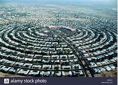 aerial sun city phoenix arizona usa 5722448