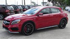 2015 mercedes gla45 amg 4matic start up exhaust and