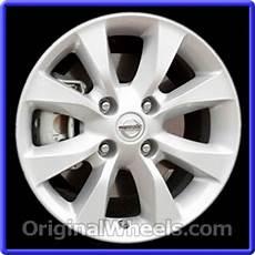 2012 nissan sentra rims 2012 nissan sentra wheels at