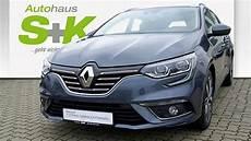 Renault Megane Gt 009374 Gris Titanium Quot Autohaus S K