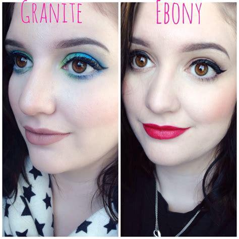 Dipbrow Pomade Granite Vs Ebony