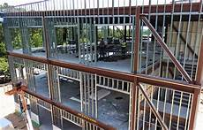 5 reasons cold formed steel is better than wood for mid rise construction the steel network