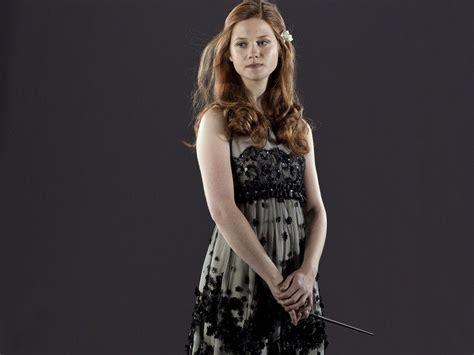 Ginny Weasley Full Name