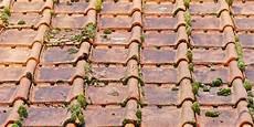 traitement mousse toiture traitement anti mousse d une toiture pourquoi quand