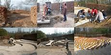 Desain Dan Instalasi Taman Yang Artistitk Dari Seung Yong