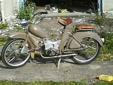 simson sr2e 1961
