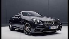 2016 Mercedes Slc 300 Black