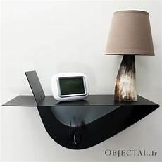 Table De Chevet Suspendue Design Table De Nuit