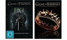 of thrones staffel 1 2 dvd set neu ovp 5051890197276
