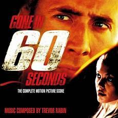 60 Secondes Chrono Ost Complete Score