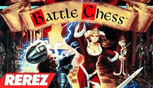 Image result for Battle Chess Dos