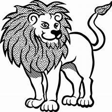Singa Tidak Selamanya Seram Yuk Lihat Gambar Singa Lucu