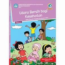 Buku Tematik Sd Kelas 5 Tema 1 2 3 4 5 6 7 8 9 Kurikulum