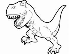 get this printable t rex coloring pages 91060