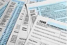 irs tax forms infographic tax relief center