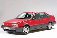 Volkswagen Passat B3 Classic Car Review Honest