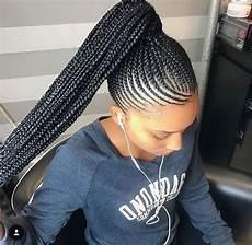 pinterest amea101 feed in braids ponytail braided