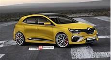 Renault M 233 Gane 4 Rs La Sportive Fran 231 Aise Se D 233 Voile Scoop