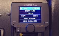 im test dab radio albrecht dr56 14qm