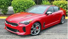 spin 2018 kia stinger gt the daily drive