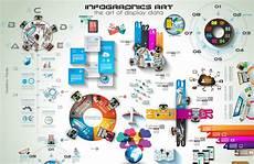 kostenlose infografik vorlagen инфографика иллюстрации