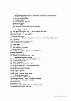 praktische prüfung tipps toms deutschseite schreiben formeller brief lernen brief
