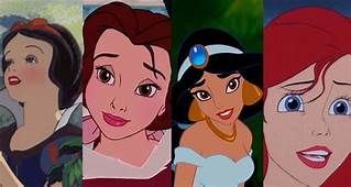 Quiz Which Disney Princess Are You  Oh My