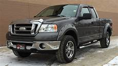 2007 Ford F 150 Xlt 4wd Supercab Painted Pocket Style