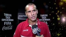 Replay Rivaldo No Recife Tour Da Ta 231 A 23 05 14 Tv